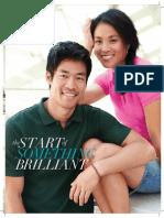 Gildan Asia 2015 Catalog