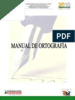 Manual de Ortografia