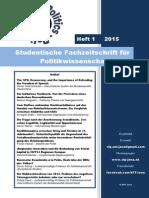 SFP (1-1) 2015