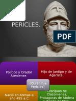 Presentación Pericles