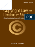 Copyright Laws for librarians