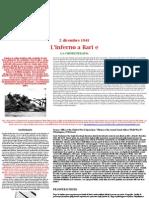 2 Dicembre 1943 l'Inferno a Bari