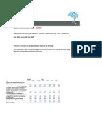 Opinium Pr European Union - Tables