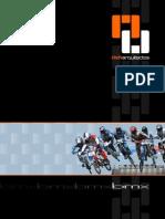 Guía Contrución Pista de BMX