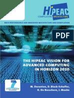 Hipeac Roadmap 2013