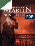 Sonho Febril - George R. R. Martin