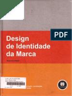 Design de Identidade de Marca - Alina Wheeler