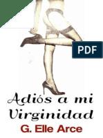 Adiós a Mi Virginidad - G.elle Arce