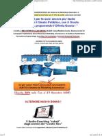 Il Sistema Del Marketing Automatico - Www.marketingAutomatico.it _ Www.marketing-Automatico