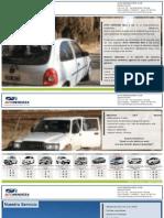 Auto Mendoza Rent a Car