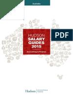 SalaryTables2015 Aus AF