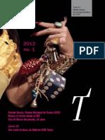 Tablas 1-2012