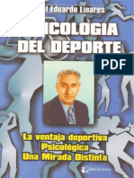 809_Psicologa Del Deporte La Ventaja Deportiva Psicolgica, Una m