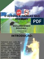 Palestra Drogas