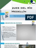 Parques Del Rio - Diapositivas