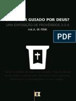 Como Ser Guiado Por Deus, Uma Exposição de Provérbios 3.5-6 - Arthur Walkington Pink.pdf