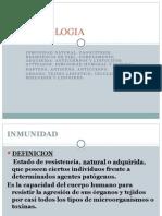 Inmunidad Natural y Ad. (1)