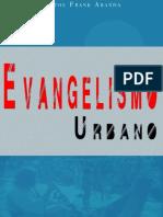Evangelismo Urbano_Ap Frank Aranda