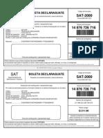 NIT-8181276-PER-2015-01-COD-4091-NRO-14876726716-BOLETA