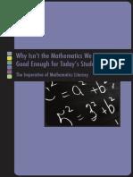 Math Paper 01