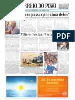 Inter 2005 Odone, o Visionário