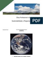 14 - Ética Profissional e Sustentabilidade