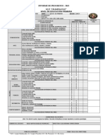 Libreta de Primaria Modificada 6to Primara