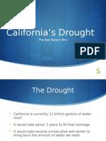 Water Drought Bible Presentation