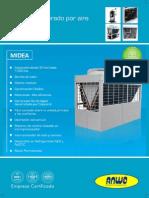 Anwo Equipo Chiller Refrigerado Por Aire Ficha Tecnica Equipo Chiller Refrigerado Por Aire 609623