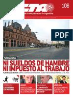 Periodico de La CTA