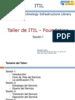 TallerlITIL