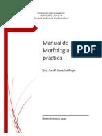 Manual de Morfologia 1