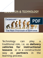 Technology & Education.pptx