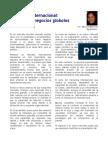 Artículo Marketing Internacional
