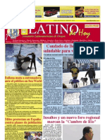 El Latino de Hoy Newspaper - 2-24-2010