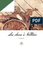 2015 ILARI I Carri Armati Di Voltaire