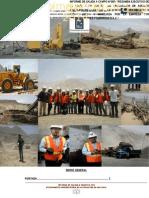 Informe Tyr _2014 - Pavimentos