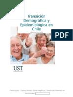 Informe de Transicion Demografica
