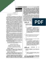 Decreto Legislativo Nº 1113 Normas Legales TodoDocumentos.info