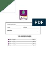Cuadernillo de Ejercicios Objeto 1 a 4
