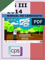 2014 Pss III Manual