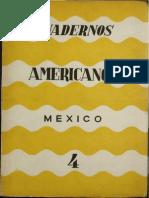 CuadernosAmericanos, 1968