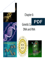 F1 - Genetic Control