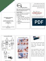 Leaflet Insulin