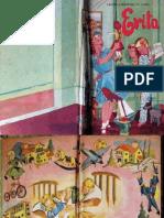 Libro Evita - Graciela Albornoz