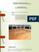 Presentacion Adminsitracion