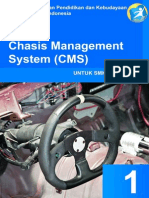 Chasis Management System (CMS)