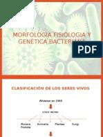 Bacterias Tema 1. Sec 03