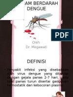 Demam Berdarah Dengue Ppt