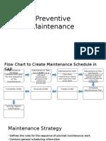 Presentation1 Maintenance